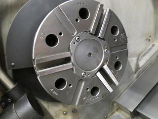 Esztergagép Mori Seiki NL 3000 Y-1