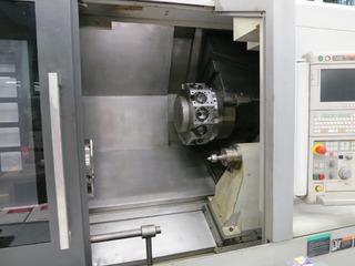 Esztergagép Mori Seiki NL 3000 Y-2