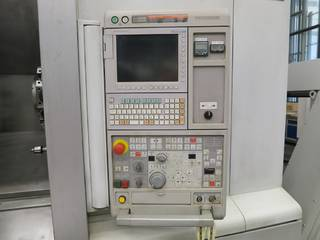 Esztergagép Mori Seiki NL 3000 Y-3