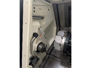 Esztergagép Mori Seiki NLX 1500 SY / 500-2
