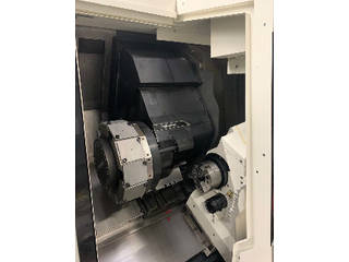 Esztergagép Mori Seiki NLX 1500 SY / 500-3