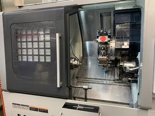 Esztergagép Mori Seiki NLX 2500 SY-2