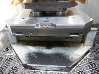 Marógép Mori Seiki NMH 10000 DCG APC 7, Gyárt. é.  2009-9