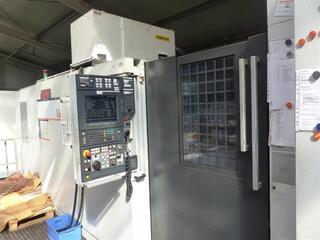 Marógép Mori Seiki NMH 10000 DCG APC 7, Gyárt. é.  2009-2