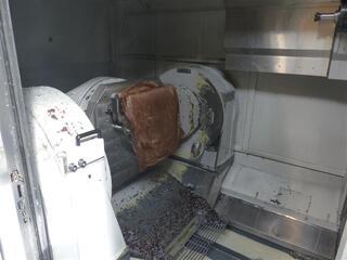 Marógép Mori Seiki NMH 10000 DCG APC 7, Gyárt. é.  2009-3