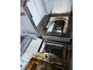 Marógép Mori Seiki NMH 10000 DCG APC 7, Gyárt. é.  2009-8
