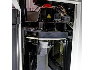 Marógép Mori Seiki NMV 5000 DCG-10