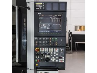 Marógép Mori Seiki NMV 5000 DCG-11