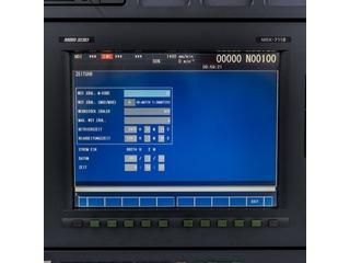 Marógép Mori Seiki NMV 5000 DCG-12