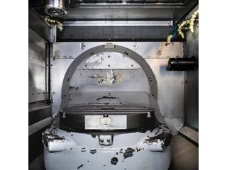 Marógép Mori Seiki NMV 5000 DCG-1