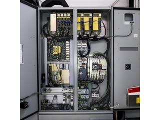 Marógép Mori Seiki NMV 5000 DCG-6