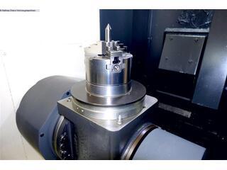 Esztergagép Mori Seiki NTX 1000-2