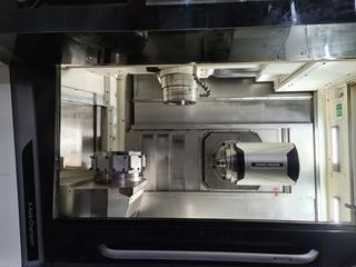Esztergagép Mori Seiki NTX 1000 SZM-1