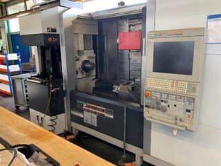 Esztergagép Mori Seiki NTX 2000 SZM 1500-2