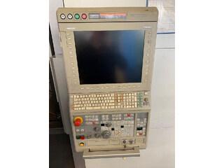 Esztergagép Mori Seiki NTX 2000 SZM 1500-6