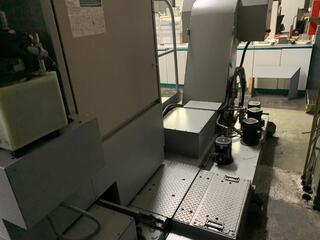 Marógép Mori Seiki NVX 5100 II 40-5