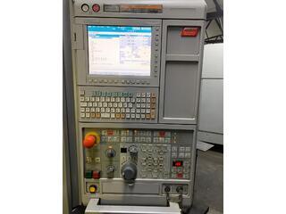 Marógép Mori Seiki NVX 5100 II 40-6