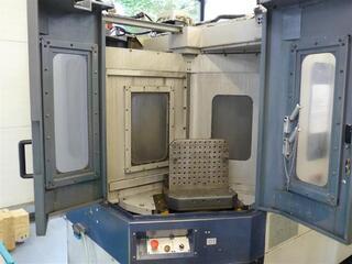 Marógép Mori Seiki SH 403, Gyárt. é.  2001-1
