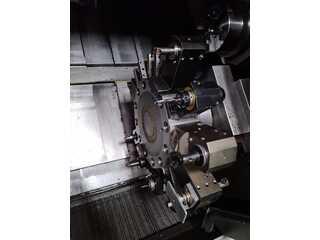 Esztergagép Mori Seiki ZT 2500 Y + Promot gentry-4