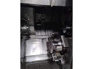 Esztergagép Mori Seiki ZT 2500 Y + Promot gentry-8