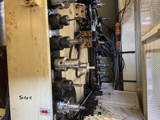 Esztergagép Nakamura STW - 40-9