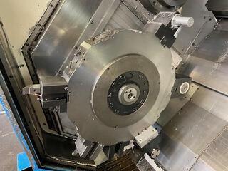 Esztergagép Nakamura STW - 40-3