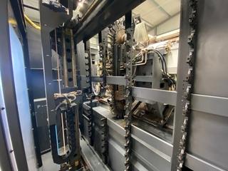 Esztergagép Nakamura Super NTJX-8