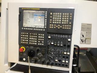 Esztergagép Nakamura WT 100 MMY-10