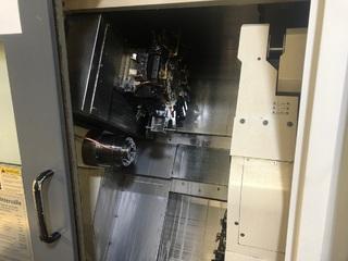 Esztergagép Nakamura WT 100 MMY-2