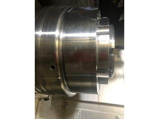 Esztergagép Nakamura WT 100 MMY-8