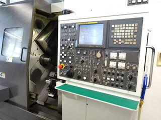 Esztergagép Nakamura WT 250 MMY-1