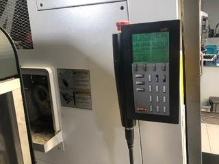 Esztergagép Nakamura WT-250 MMY -10