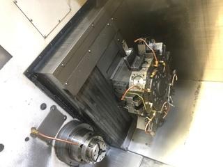 Esztergagép Nakamura WT-250 MMY -1