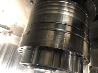 Esztergagép Nakamura WT-250 MMY -6