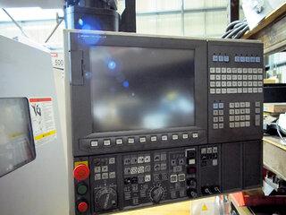 Esztergagép Okuma Genos L400-E-9