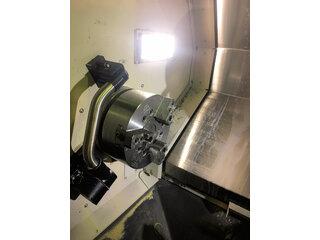 Esztergagép Okuma Genos L400-E-12