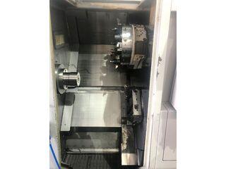 Esztergagép Okuma LU 300 M 2SC 600-4