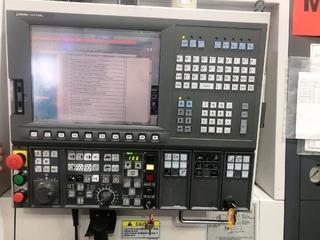 Esztergagép Okuma LU 300 M 2SC 600-5