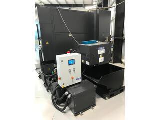 Marógép OKUMA MA-500IIH , Gyárt. é.  2018-3