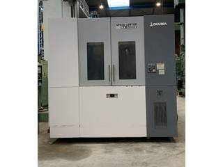 Marógép Okuma MA 600 HB-3