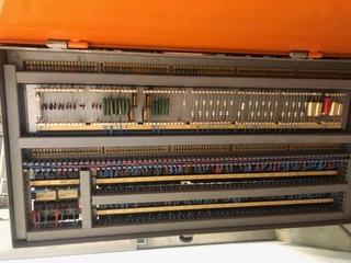 Fogazógépek Pfauter P 251-1