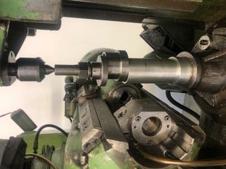 Fogazógépek Pfauter P 251-2