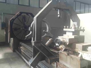 Esztergagép Pontigia PH 800 E CNC-10