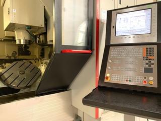Marógép Quaser UX 600 - 15C-1