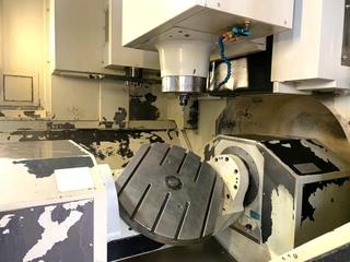 Marógép Quaser UX 600 - 15C-2
