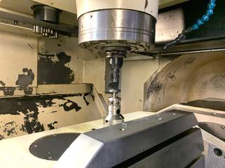 Marógép Quaser UX 600 - 15C-4