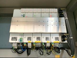 Marógép Quaser UX 600 - 15C-7