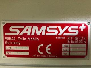 SAMSYS Multi 3000 Kiegészítők használt-6