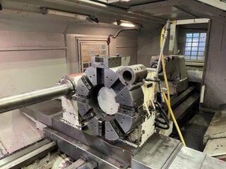 Esztergagép SFM CST 42160-4