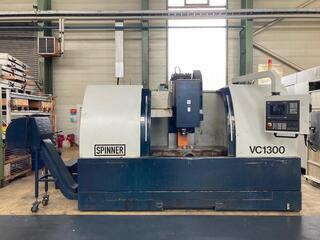 Marógép Spinner VC 1300-0